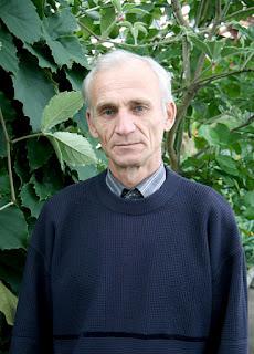 Моргунов  Михаил Александрович