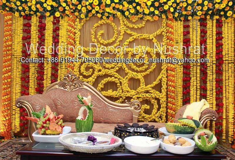 Bangladeshi wedding stage decoration pictures bengali wedding stage welcome to magic bangla wedding stage decoration junglespirit Images