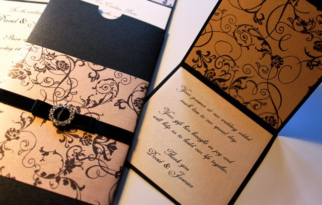 pakistani wedding cards 4 5 - Pakistani Wedding Invitations