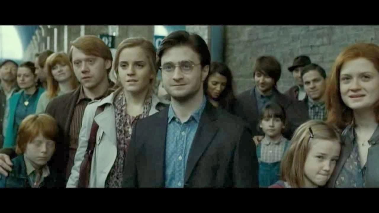 """Così la scelta di Harry è """"semplicemente"""" quella dell amore. Ma quella  scelta 5d6d81cd1198"""