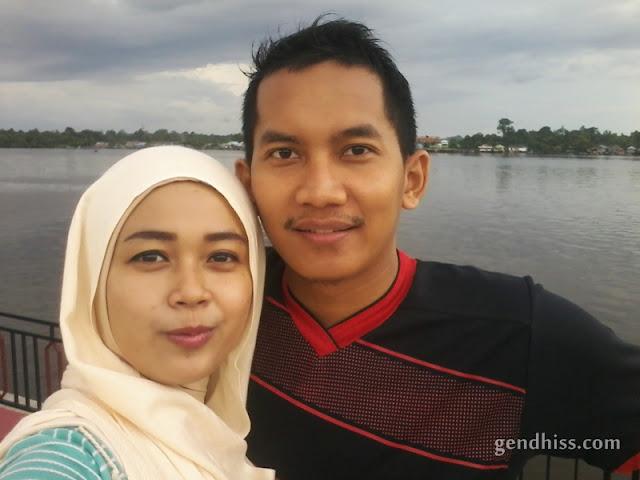 Pelabuhan Sungai Mentaya, Sampit
