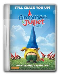 Download Filme Gnomeu e Julieta Dvdrip Dublado
