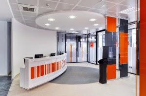 Tu oficina más moderna y profesional