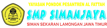 Welcome To SMP SIMANJAYA