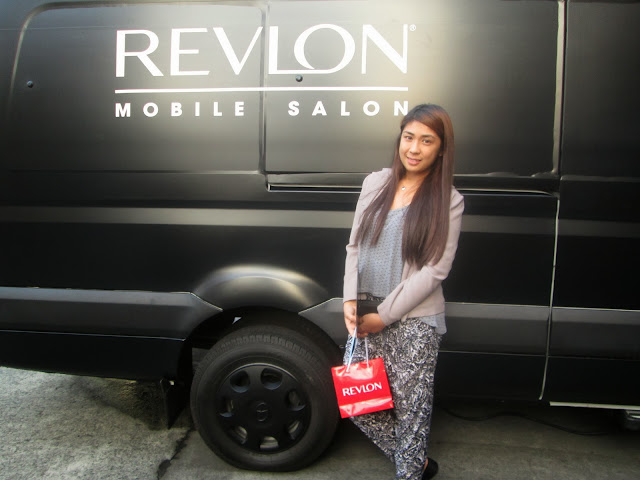 Nines vs. Food - Revlon Mobile Salon-1.jpg