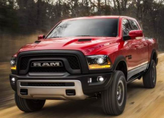 2018 Dodge 2500 Images  Reverse Search