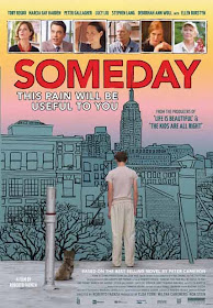 Someday This Pain Will Be Useful To You (2011) [Latino]