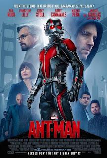 Người Kiến - Ant Man
