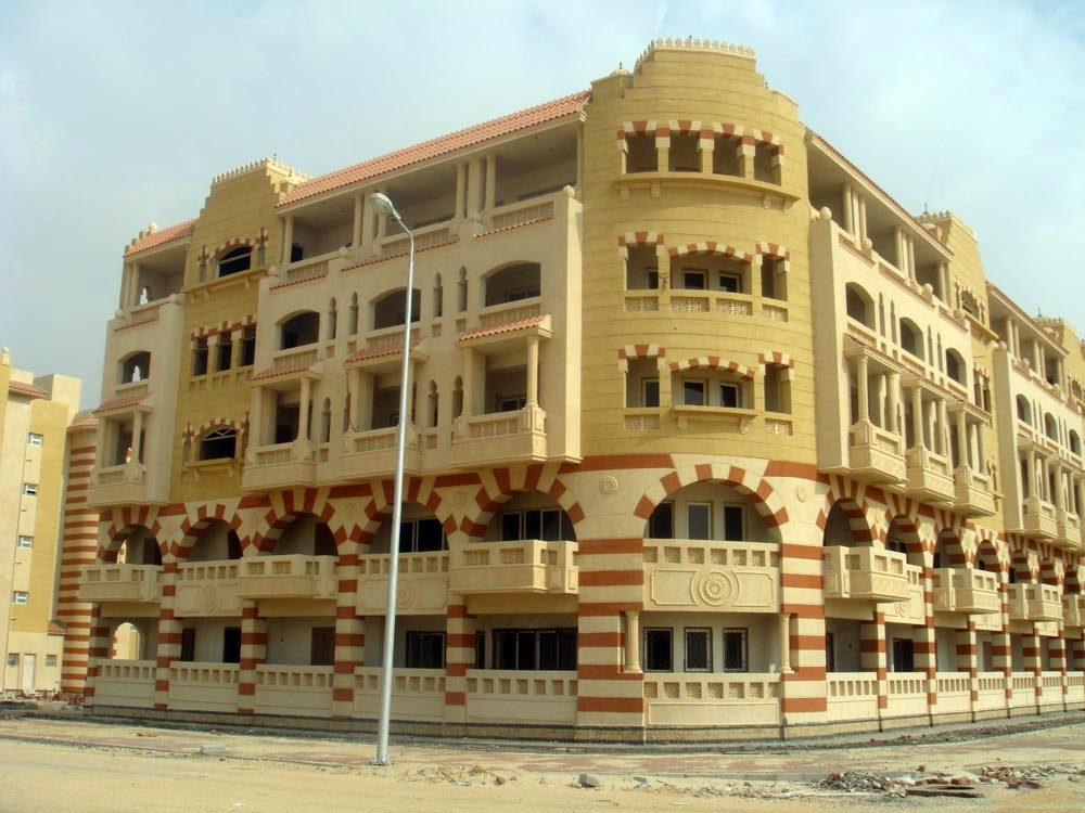 ! What is so Special About New Heliopolis Compound