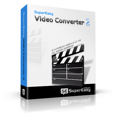 SuperEasy Video Converter 2
