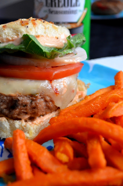 how to make burger patties out of ground turkey