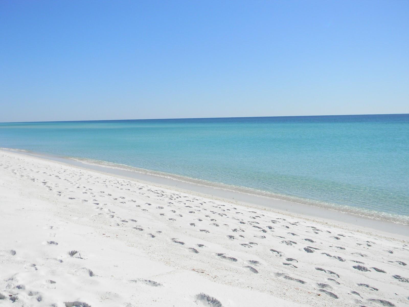 RVFulltimingLove: Navarre Beach, Florida