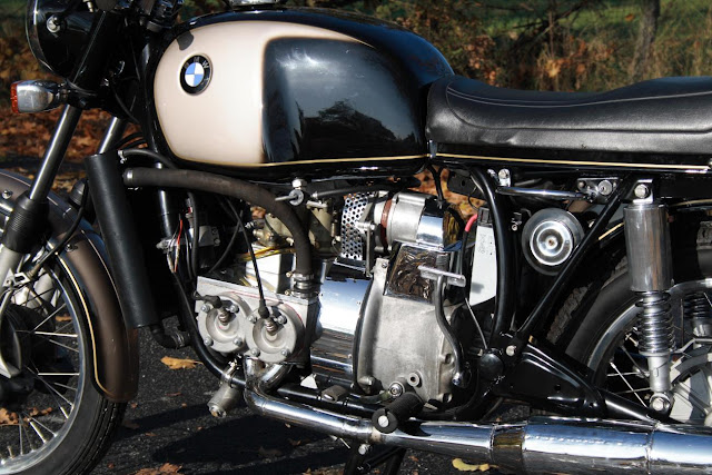 BMW-Konig 500 Prototype