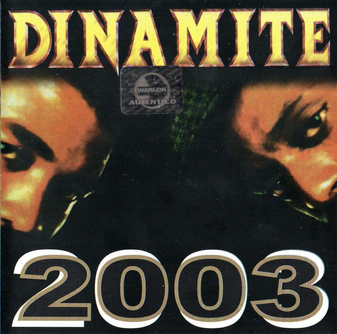 DINAMITE 2001