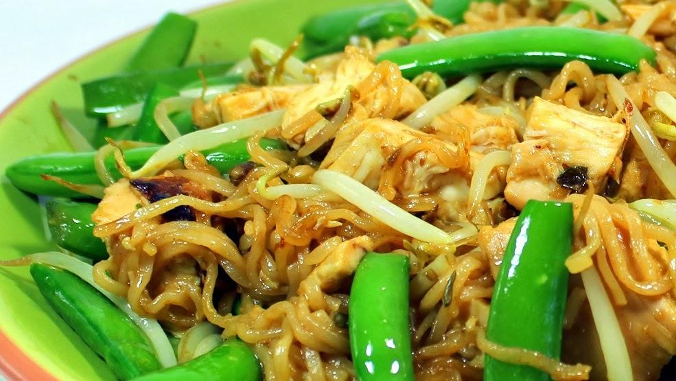 52 ways to cook ramen noodle stir fry  52 ramen noodle