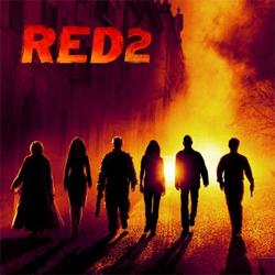 RED 2 - Con Bruce Willis y John Malkovich