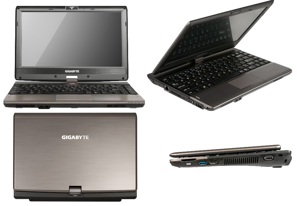 Gigabyte T1132N Features Specifications and Price review