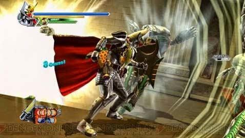 Download Kiwami Arms DLC (Kamen Rider Battride War 2)