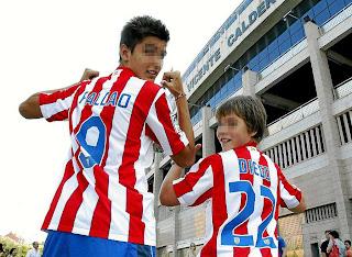 Los jugadores más mediáticos de la Liga Española