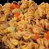 Tex Mex pasta