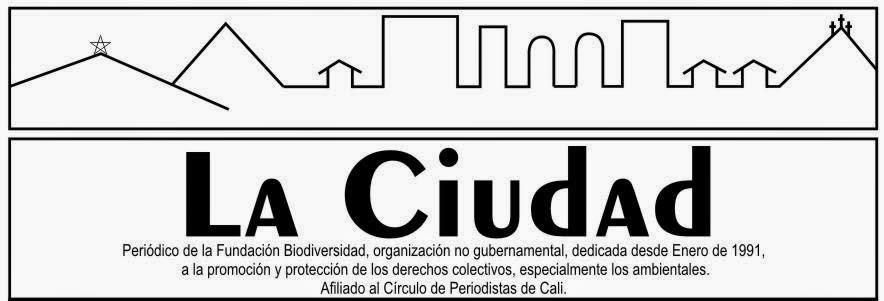 Periódico La Ciudad