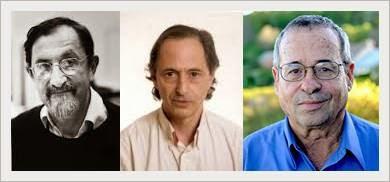 Nobel Prize,Chemistry 2013,Winners