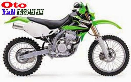 Trail Klx Trail Kawasaki Klx 2015