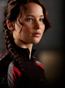 The hunger games hairstyle