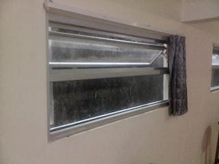 contoh jendela Casment