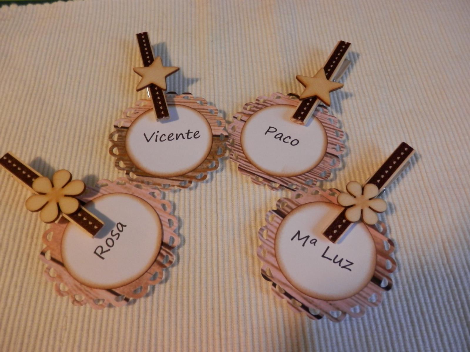 Samselua scrap decoraci n para una boda ii - Libros de cocina originales ...