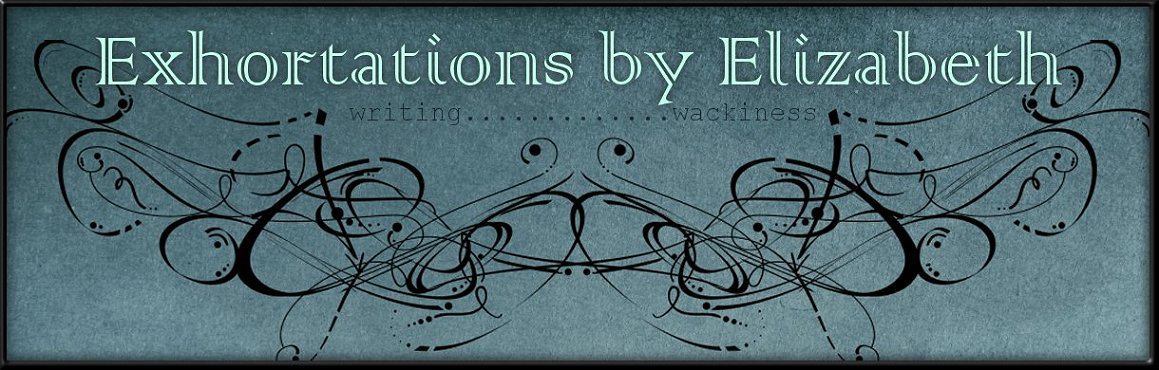 Exhortations by Elizabeth
