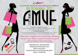 ABUJA MAKEUP FAIR SEASON 2