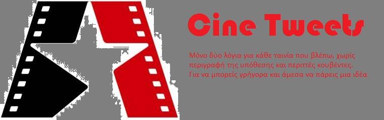 Cine Tweets