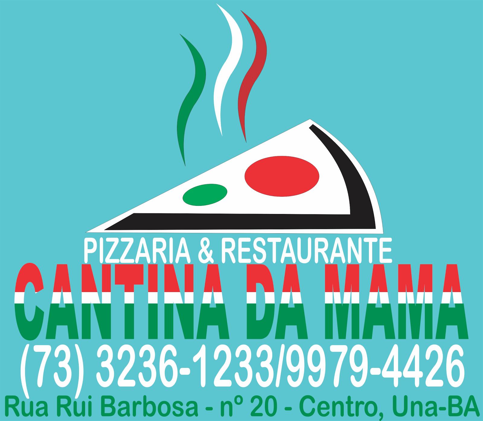 A melhor Pizza da cidade é aqui