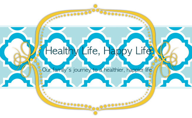 Healthy Life, Happy Life