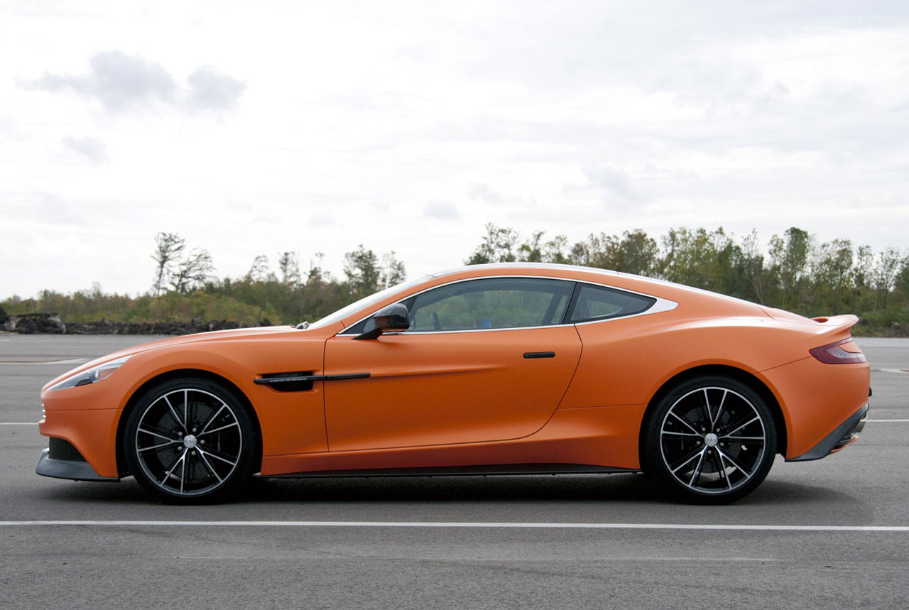 How many aston martin db10 are there 14