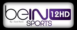 مشاهدة قناة بي ان سبورت اتش دي HD12 الأنجليزية البث الحي المباشر اون لاين مجانا Watch beIN Sports HD12 English Online Channel TV