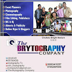 Brytography company