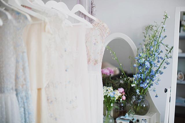 Свадебные платья от Татьяны Кочновой