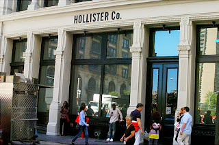 hollister coupons