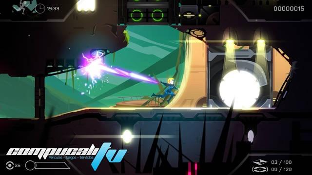 Velocity 2X PC Game Español