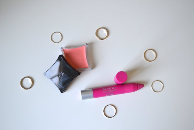 Revlon Colorstay Matte Balm in Showy