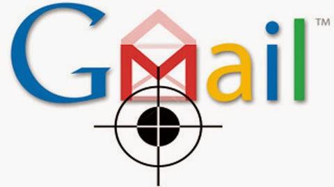 Revolusi Ilmiah - Gmail terhack