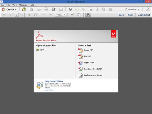 Adobe Reader Professional торрент - фото 5