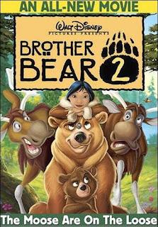 Ver online:Tierra De Osos 2 (Hermano oso 2 / Brother Bear 2) 2006