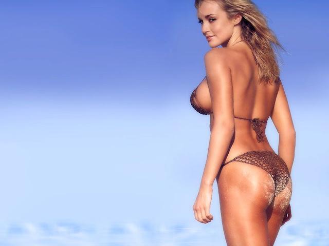 female celebrities nikki visser - photo #23