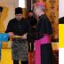 ISU KALIMAH ALLAH : DR. USTAZ FATHUL BARI DAN DR. ZAKIR NAIK 'BELASAH' DUTA VATICAN KE MALAYSIA