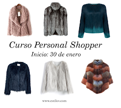 Curso personal Shopper