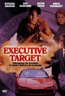 Executive Target 1997 Tamil Dubbed Movie Watch Online
