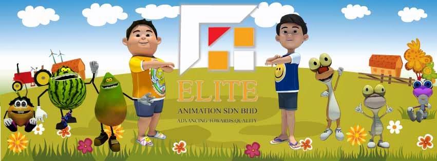 Elite Animation Sdn. Bhd